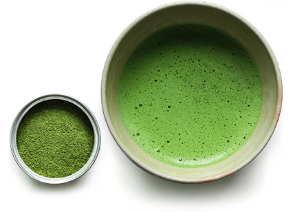 Ceremonial Matcha Bowl
