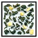 Green Apple Green Oolong